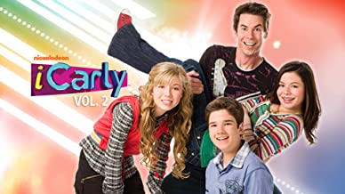 iCarly Season 2