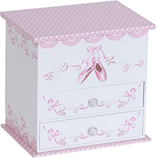 Best antique ballerina jewelry box Reviews