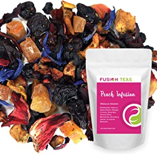 Best peach tea leaves Reviews