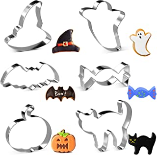 Best cookie cutter decorations Reviews