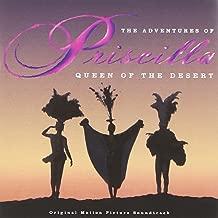The Adventures Of Priscilla, Queen Of The Desert Soundtrack
