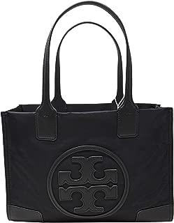 Women's Mini Ella Nylon Top-Handle Bag Tote