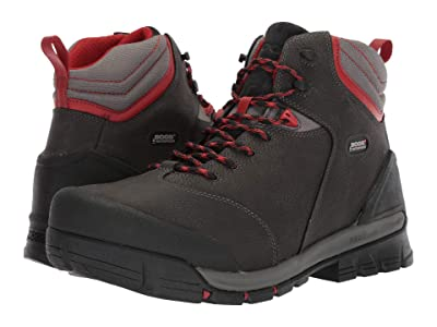 Bogs Bed Rock Mid Soft Toe