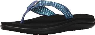 Best dark blue sandals Reviews