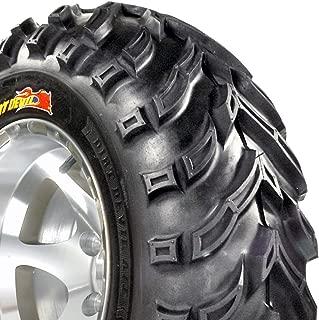 GBC Motorsports Dirt Devil Dual-Sport Bias Tire-23x10-10 57B C-ply