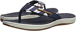 Sperry Seabrook Surf Breton Stripe