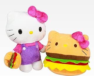 Hello Kitty Reversible 8