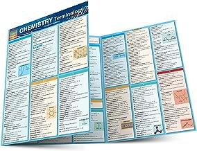 Chemistry Terminology (Quick Study Academic)