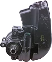 Cardone 20-38771 Remanufactured Domestic Power Steering Pump
