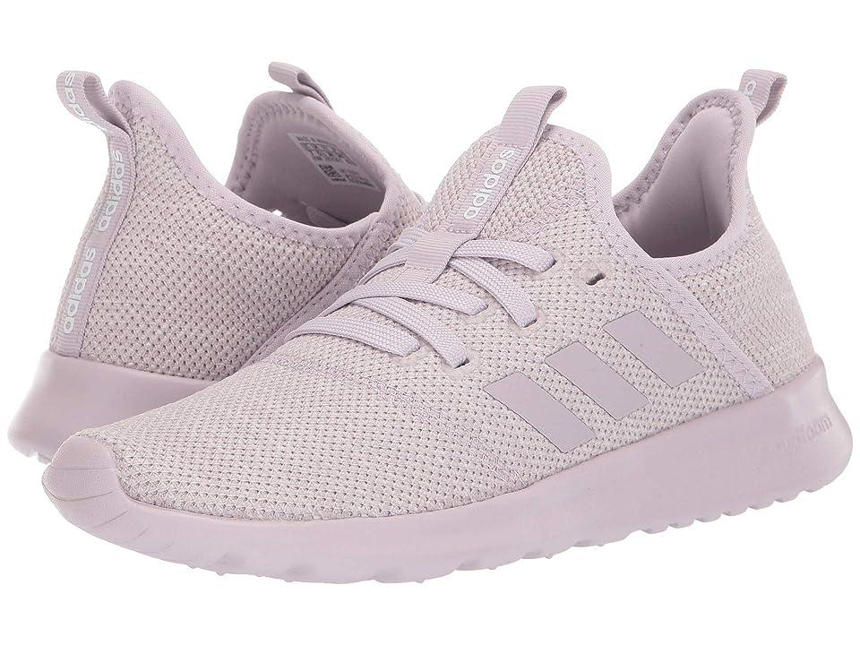adidas Cloudfoam Pure (Mauve/Mauve/White) Women's Shoes, Purple