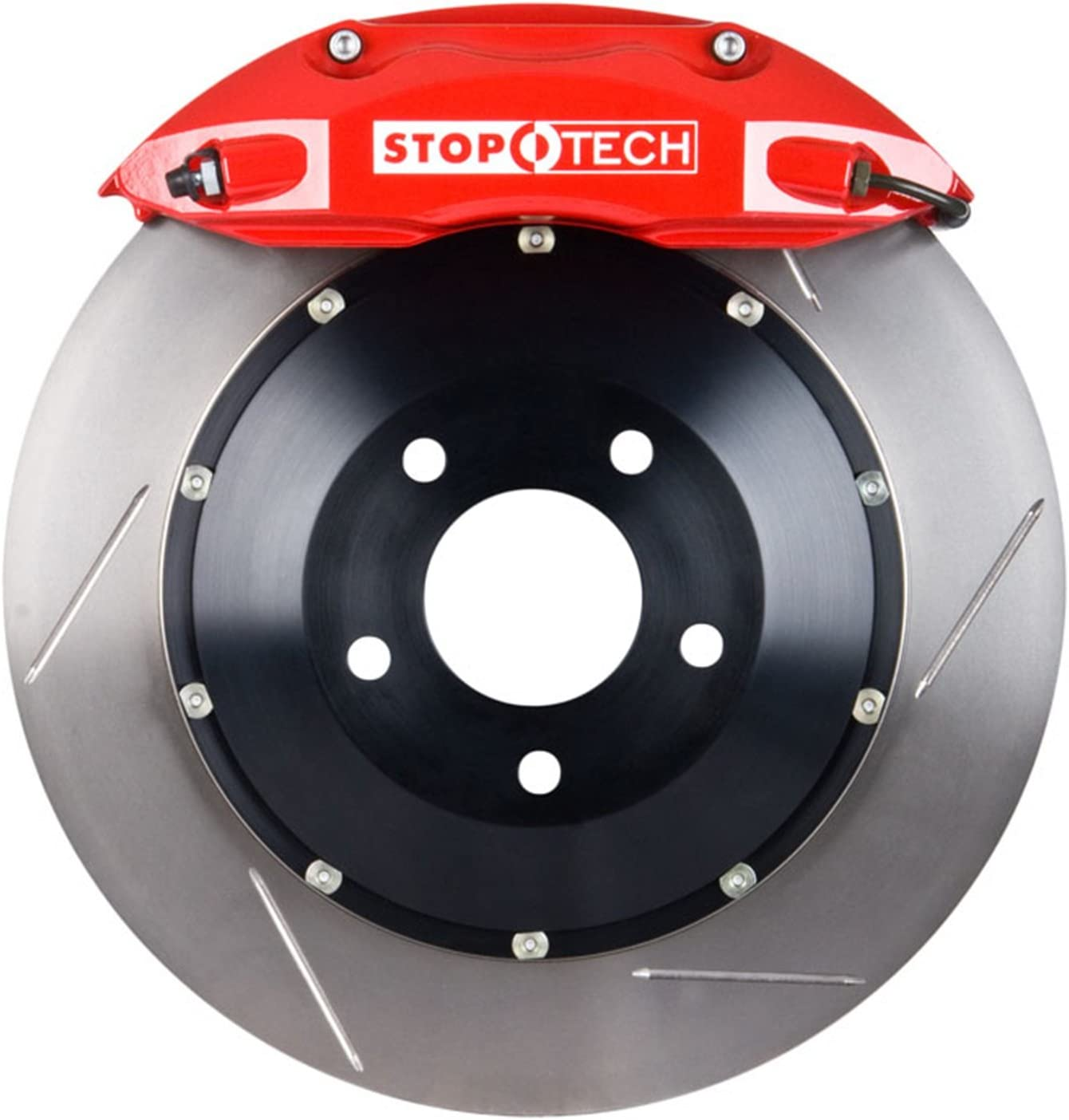 StopTech 83.262.4600.71 Brake Latest item Front discount Rotor
