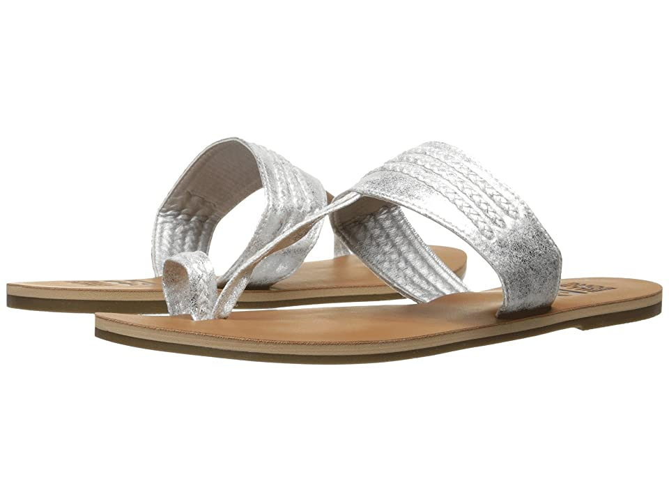 Billabong Secret Treasurz (Silver) Women