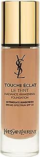 Yves Saint Laurent 'Touche Eclat Le Teint' Radiance Awakening Foundation - Br50 Cool Honey