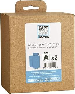 Domena Pack de 2cintas antical tipo A azul