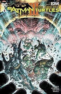 Best batman and teenage mutant ninja turtles 5 Reviews