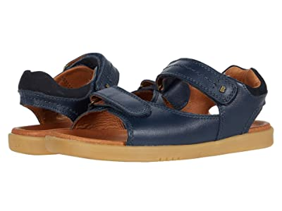 Bobux Kids Driftwood (Toddler/Little Kid) (Navy 1) Kids Shoes