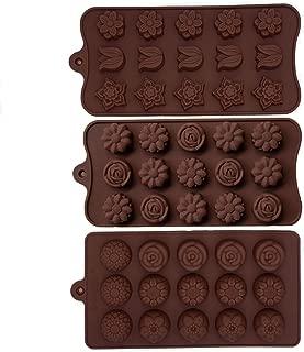 Best sunflower candy mold Reviews