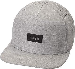 Amazon.com  Hurley - Baseball Caps   Hats   Caps  Clothing 0db4f3a3bef6