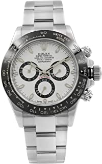 Rolex Daytona Automatic-self-Wind Male Watch 116500 (Certified Pre-Owned)