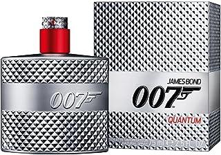 JAMES BOND 007 Quantum For Men Eau De Toilette Spray, 75 ml