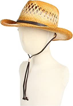 7157eac96f4ab7 Quiksilver pierside straw lifeguard hat youth, Hats, Straw | Shipped ...