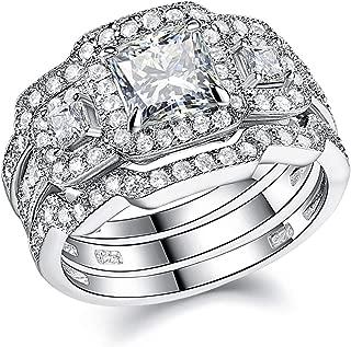 Best fake engagement rings that won t tarnish Reviews