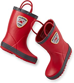 Carter's Boys Rain Boots (Toddler/Little Kid)