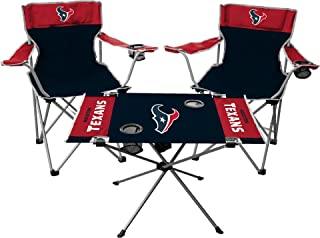 Best texans tailgate chairs Reviews