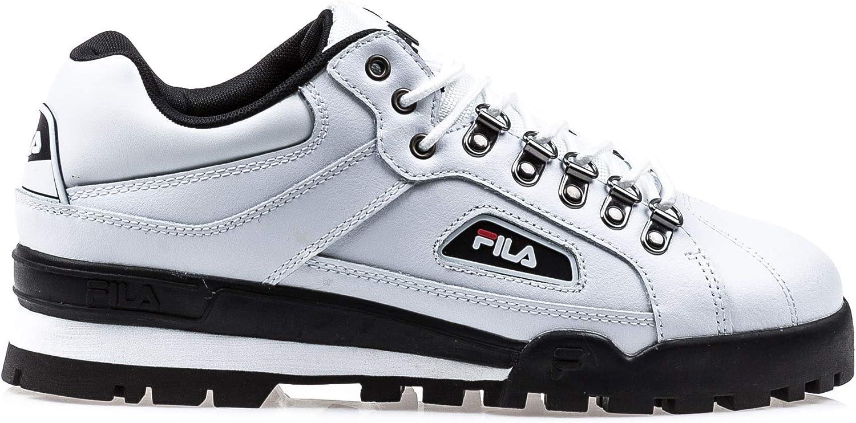 Fila Trailblazer L 10104871FG, Trainers White