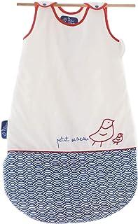 Sponsored Ad - La Petite Chose Baby Sleeping Sack: Soft Organic Cotton Sleep Bag, 2-5 Years