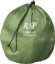 RSP Moustiquaire Travel XXL Compatible lit 2 Personnes