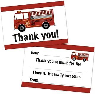Best thank a firefighter Reviews