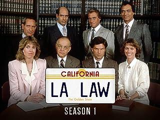 L.A. Law - Season 1
