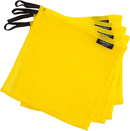Amazon.com: Yellow - Dish Cloths & Dish Towels / Kitchen ...