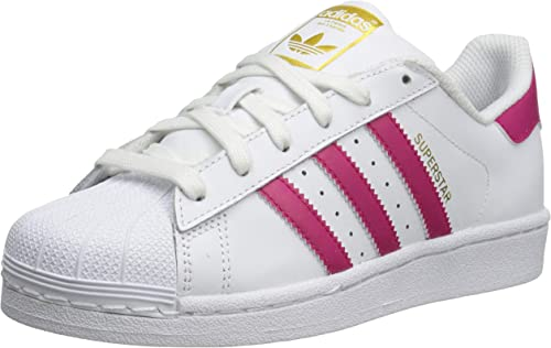 Adidas superestrella zapatos para jovenes Talla 4.5 UK