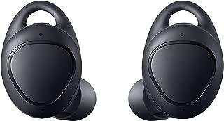 Samsung Gear IconX Cord Free Fitness Earbuds (SM-R140NZKAXAR) Black (Renewed)