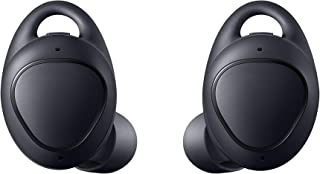 $64 Get Samsung Gear IconX Cord Free Fitness Earbuds (SM-R140NZKAXAR) Black (Renewed)