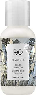 R+Co Gemstone Colour Shampoo Travel, 50ml