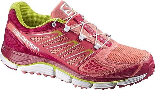 Salomon X-Wind Pro Wohommes Wohommes Chaussure De Course à Pied  profitez d'une réduction de 30 à 50%