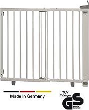 69-106.5 cm Baby Dan Flexi Fit Holz T/ür und Treppenschutzgitter Farbe: Natur//Silber T/ÜV//GS gepr/üft