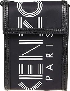 Kenzo Luxury Fashion FA55PM208F2499 - Bolso para hombre, color negro