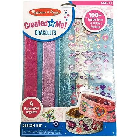 Melissa & Doug Design-Your-Own Bracelets