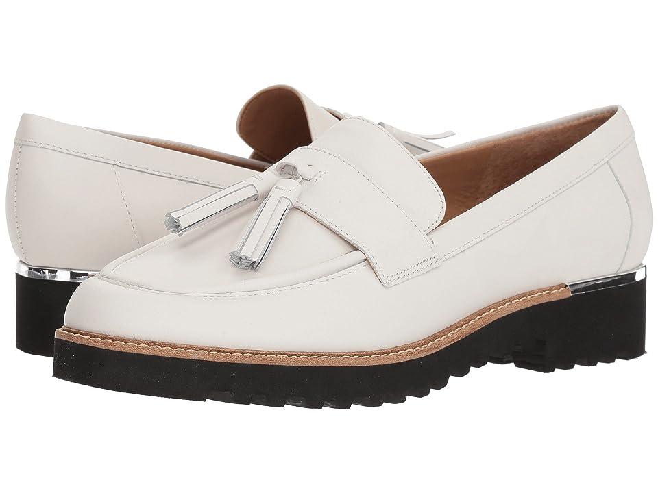 3ab771588 Franco Sarto Carolynn (White) Women s Shoes