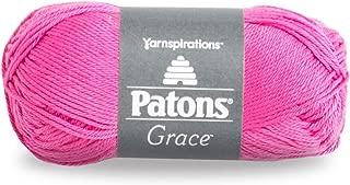 Patons Grace  Yarn, 1.75 oz, Lotus, 1 Ball