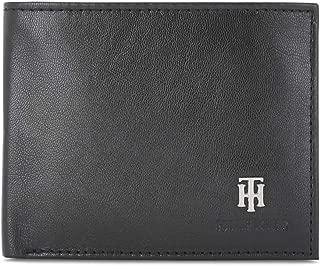 Tommy Hilfiger Black Men's Wallet (8903496110784)