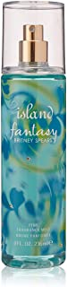 Britney Fantasy Island Body Mist - 240 ml.