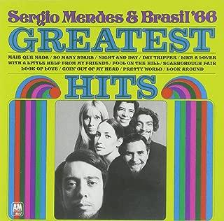 Sergio Mendes & Brasil '66 - Greatest Hits