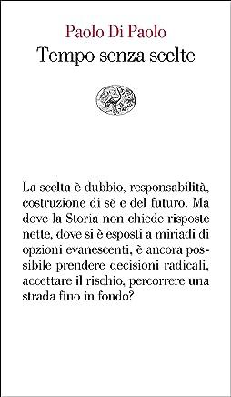 Tempo senza scelte (Vele Vol. 119)