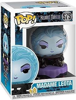 Funko Disney Parks Exclusive Madame Leota Glow in The Dark POP