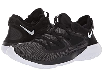 Nike Flex 2019 RN (Black/Black/White/Anthracite) Women